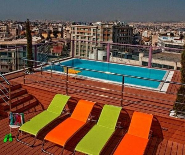 Hotel Novus City