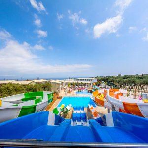 Caretta Paradise Hotel & Waterpark